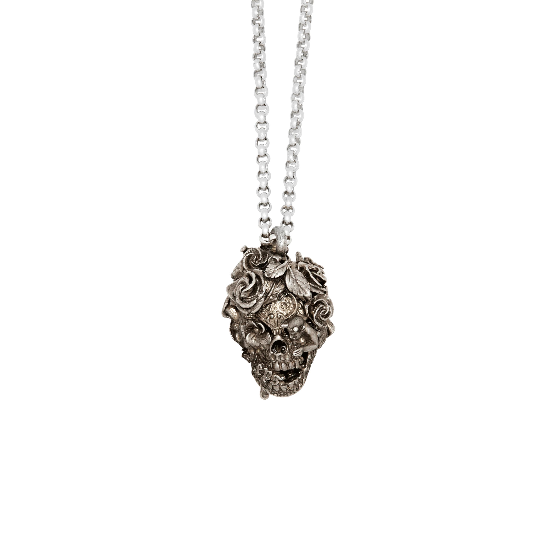 Gl Jewelry Pendant